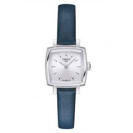Tissot T058.109.16.031.00 Ladies Watch' Lovely Square