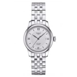 Tissot T006.207.11.038.00 Women's Watch Le Locle Automatic Lady