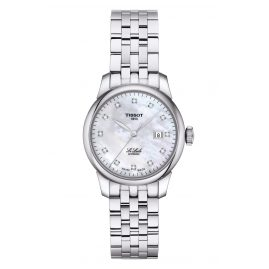 Tissot T006.207.11.116.00 Damenuhr Le Locle Automatic Lady