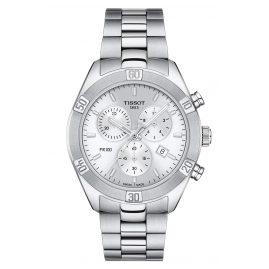 Tissot T101.917.11.031.00 Damen-Chronograph PR 100 Sport Chic Lady