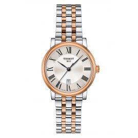Tissot T122.210.22.033.01 Women's Watch Carson Premium Lady