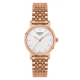 Tissot T109.210.33.031.00 Ladies' Watch Everytime Small Quartz