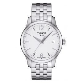 Tissot T063.210.11.037.00 Women's Watch Tradition Lady