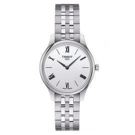 Tissot T063.209.11.038.00 Women's Watch Tradition 5.5 Lady