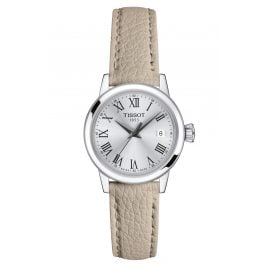 Tissot T129.210.16.033.00 Damenuhr Classic Dream Lady Beige
