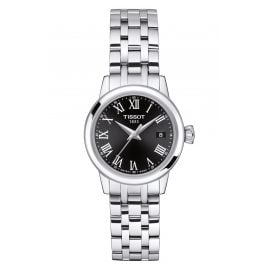 Tissot T129.210.11.053.00 Ladies' Watch Classic Dream Black