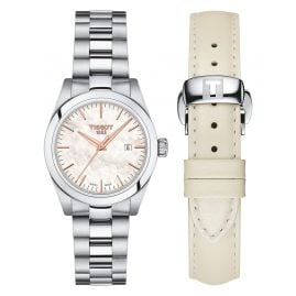 Tissot T132.010.11.111.00 Women's Watch T-My Quartz with Exchange Strap