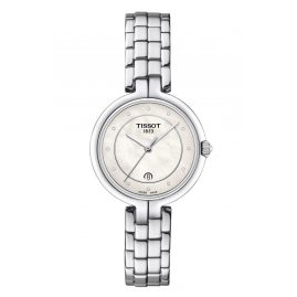 Tissot T094.210.11.116.01 Damen-Armbanduhr Flamingo