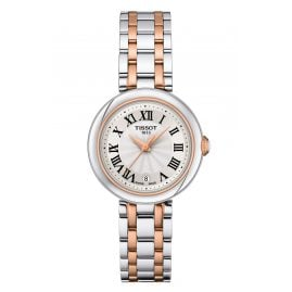 Tissot T126.010.22.013.01 Women's Watch Bellissima Small Two-Colour