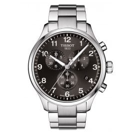 Tissot T116.617.11.057.01 Men's Wristwatch Chrono XL Classic