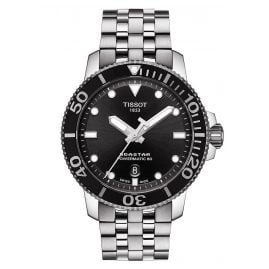 Tissot T120.407.11.051.00 Men's Diving Watch Seastar 1000 Automatic