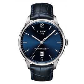 Tissot T099.407.16.047.00 Men's Wristwatch Chemin Des Tourelles Automatic