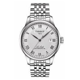 Tissot T006.407.11.033.00 Men's Watch Le Locle Automatic