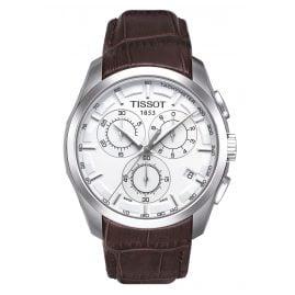 Tissot T035.617.16.031.00 Herren-Chronograph Couturier Quarz