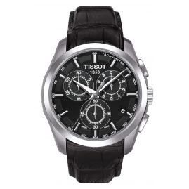 Tissot T035.617.16.051.00 Men's Wristwatch Couturier Quartz