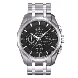 Tissot T035.627.11.051.00 Men's Watch Chronograph Couturier Automatic