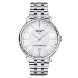 Tissot T122.407.11.031.00 Men's Watch Carson Premium Automatic