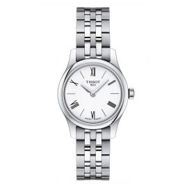 Tissot T063.009.11.018.00 Ladies' Watch Tradition Quartz