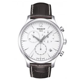 Tissot T063.617.16.037.00 Herrenuhr Chronograph Tradition Quarz