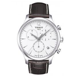Tissot T063.617.16.037.00 Men's Watch Chronograph Tradition Quartz