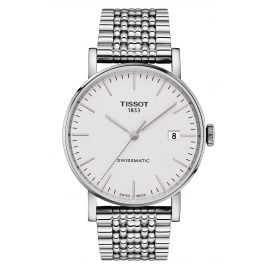 Tissot T109.407.11.031.00 Men's Watch Everytime Swissmatic