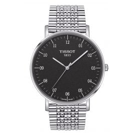 Tissot T109.610.11.077.00 Men's Wristwatch Everytime Large Quartz