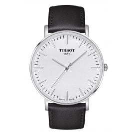 Tissot T109.610.16.031.00 Men's Watch Everytime Large Quartz
