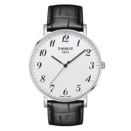 Tissot T109.610.16.032.00 Men's Watch Everytime Large Quartz