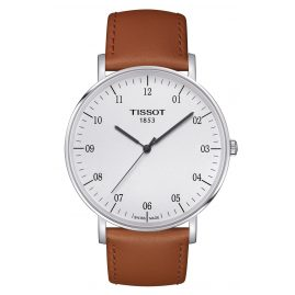 Tissot T109.610.16.037.00 Men's Wristwatch Everytime Large Quartz