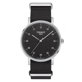 Tissot T109.410.17.077.00 Herrenuhr Everytime Quarz