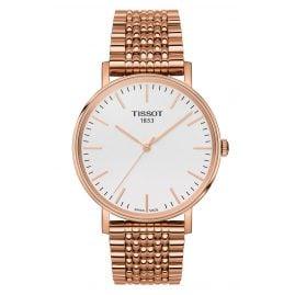 Tissot T109.410.33.031.00 Armbanduhr Everytime Quarz