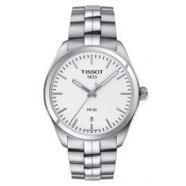 Tissot T101.410.11.031.00 Men's Watch PR 100
