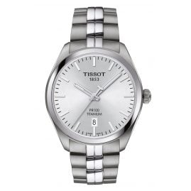 Tissot T101.410.44.031.00 Men's Watch PR 100 Titanium