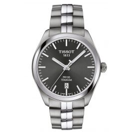 Tissot T101.410.44.061.00 Men's Wristwatch PR 100 Titanium
