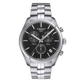 Tissot T101.417.11.051.00 Men's Watch PR 100 Chronograph