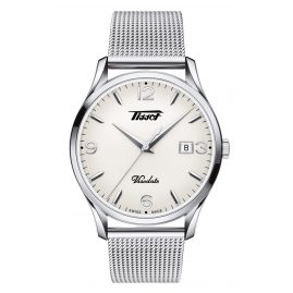 Tissot T118.410.11.277.00 Men's Wristwatch Heritage Visodate
