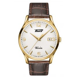 Tissot T118.410.36.277.00 Men's Watch Heritage Visodate