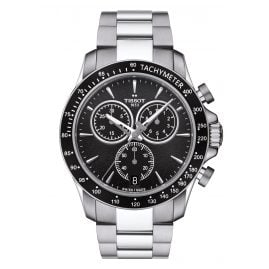 Tissot T106.417.11.051.00 Mens Watch V8 Quartz Chronograph