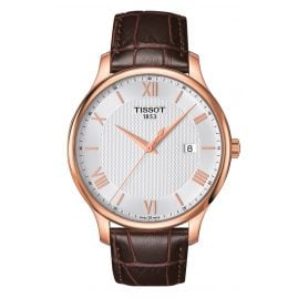 Tissot T063.610.36.038.00 Men's Watch Tradition