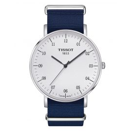 Tissot T109.610.17.037.00 Herrenuhr Everytime Large