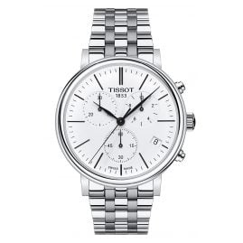 Tissot T122.417.11.011.00 Men´s Watch Carson Premium Chronograph