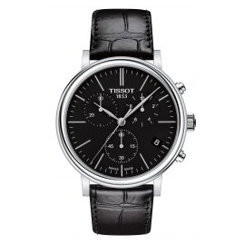 Tissot T122.417.16.051.00 Men´s Watch Carson Premium Chronograph