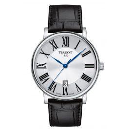 Tissot T122.410.16.033.00 Men´s Watch Carson Premium