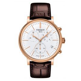 Tissot T122.417.36.011.00 Men´s Wristwatch Carson Premium Chronograph