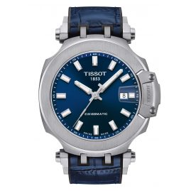Tissot T115.407.17.041.00 Men´s Automatic Watch T-Race Swissmatic