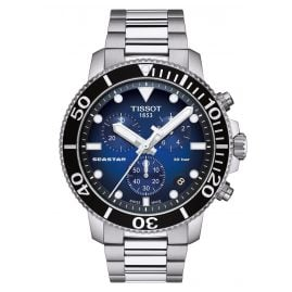 Tissot T120.417.11.041.01 Men's Diver Watch Chronograph Seastar 1000