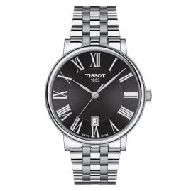 Tissot T122.410.11.053.00 Men´s Watch Carson Premium
