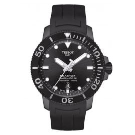 Tissot T120.407.37.051.00 Men's Diver Watch Seastar 1000 Powermatic 80