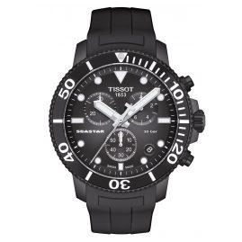 Tissot T120.417.370.51.02 Herren-Taucheruhr Seastar 1000 Chronograph