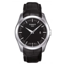 Tissot T035.410.16.051.00 Men's Wristwatch Couturier